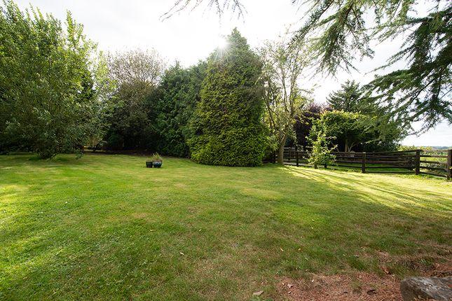 Garden of Bromyard HR7