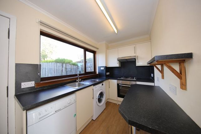 Kitchen of Earn Crescent, Dundee DD2
