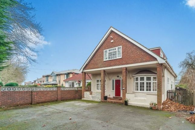 Thumbnail Detached house for sale in Cottingham Road, Hull