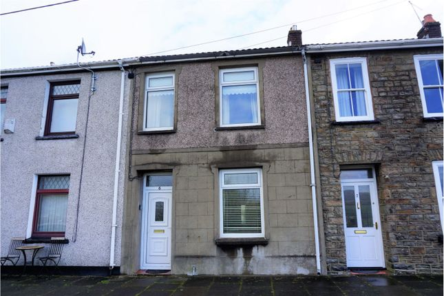 Thumbnail Terraced house for sale in Pond Place, Aberdare