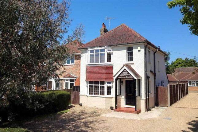 Thumbnail Detached house for sale in Seldens Way, Worthing