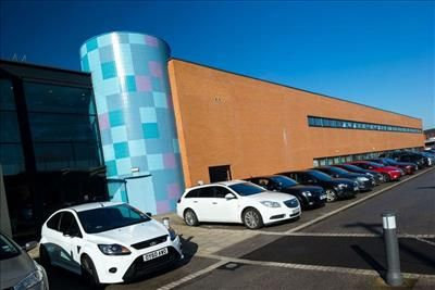 Thumbnail Office to let in The Deep Business Centre, Sammys Point, Hull