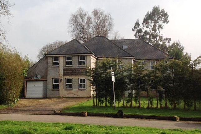 Thumbnail Detached house for sale in Holmewood Ridge, Langton Green, Tunbridge Wells, Kent