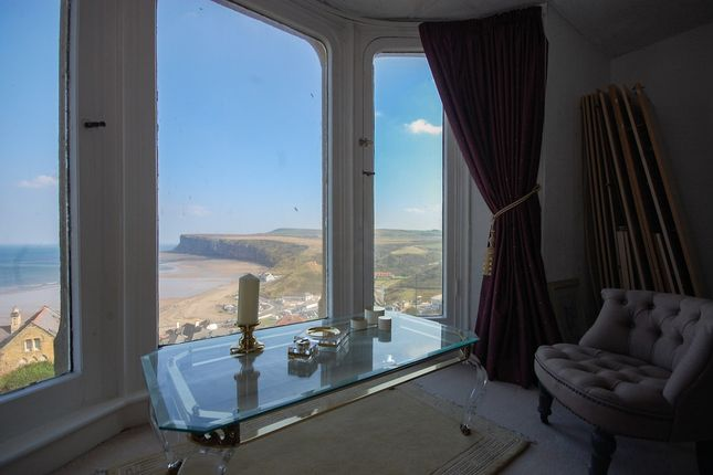 Thumbnail Flat to rent in Marine Parade, Alexandra House, Saltburn-By-The-Sea