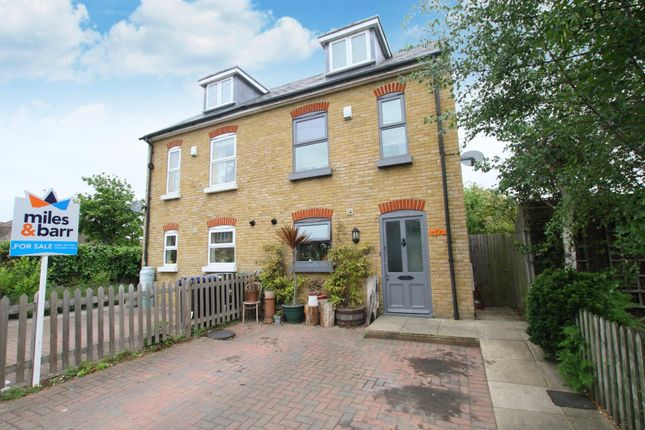 Thumbnail Property for sale in Cromwell Road, Whitstable