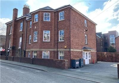 Thumbnail Office to let in Kelso Business Centre, Gerald Street, Wrexham, Wrexham