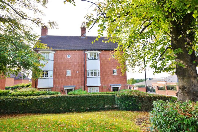 Thumbnail Semi-detached house for sale in Drovers Mead, Warley, Brentwood, Essex