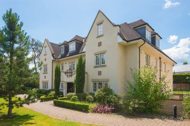 Thumbnail Flat for sale in Mackintosh Court, Packhorse Road, Gerrards Cross, Buckinghamshire