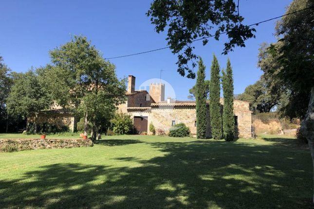 Thumbnail Commercial property for sale in Cassà De La Selva, Girona, Es