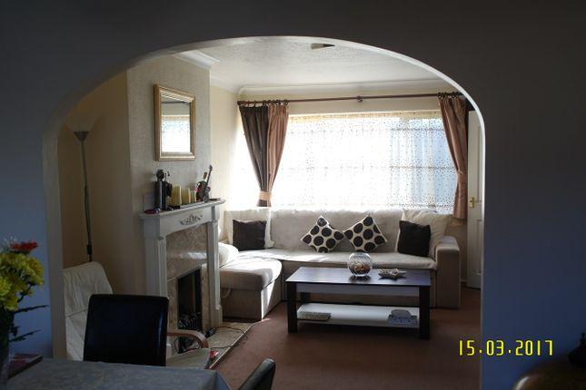 Thumbnail Terraced house to rent in Cranham, Yate, Bristol