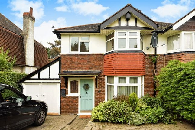 3 bed semi-detached house for sale in Surbiton Hill Park, Surbiton