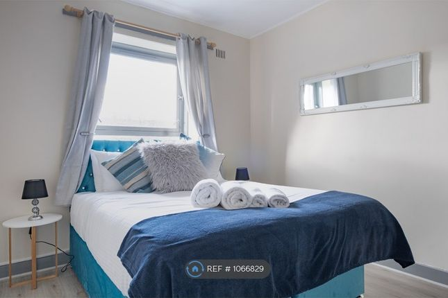 Thumbnail End terrace house to rent in Powis Circle, Aberdeen