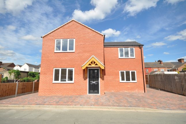 Thumbnail Flat to rent in Patch Close, Burton-On-Trent