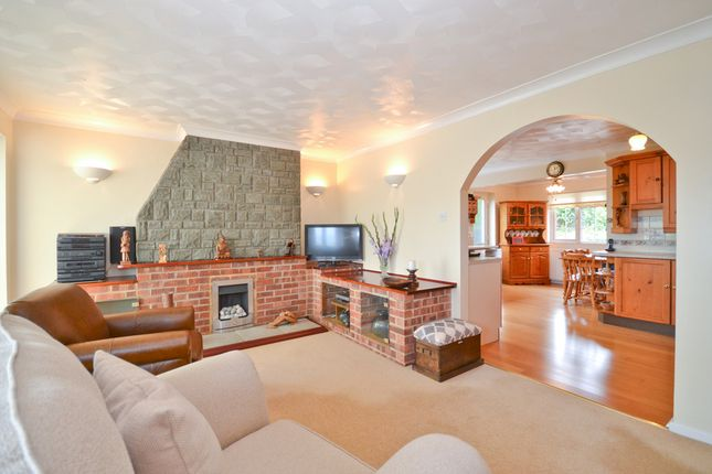 Thumbnail Property for sale in Calbourne Road, Newport