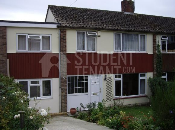 Thumbnail Shared accommodation to rent in Glen Iris Close, Canterbury