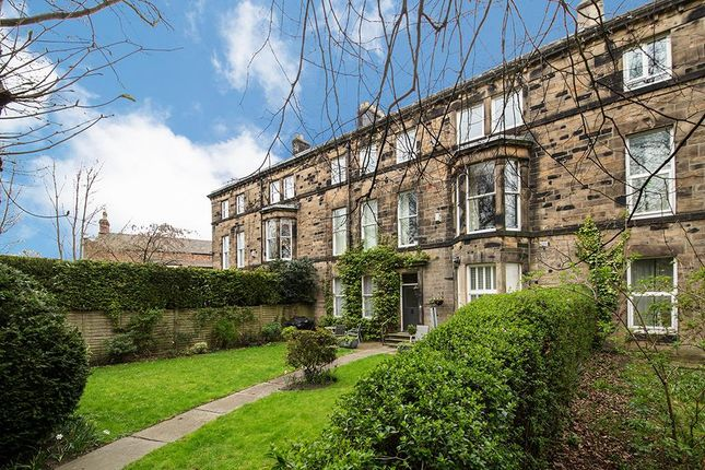 Thumbnail Flat for sale in Belle Grove Villas, Newcastle Upon Tyne