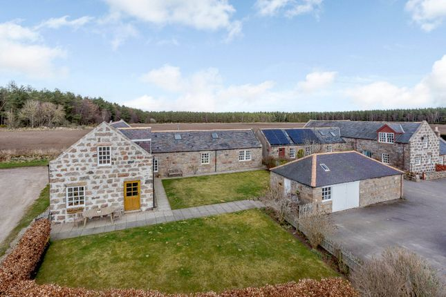 5 bed detached house for sale in Crathes, Banchory AB31
