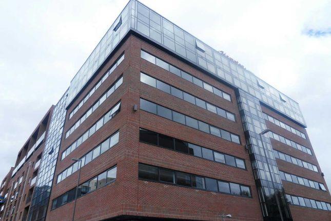 External of Tabley Street, Liverpool L1