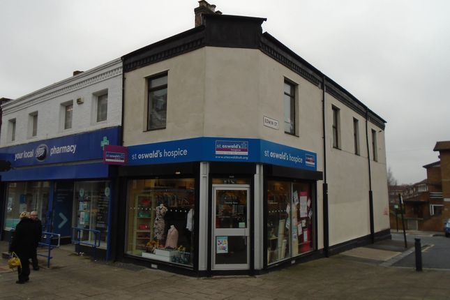 Thumbnail Retail premises to let in Shields Road, Newcastle Upon Tyne