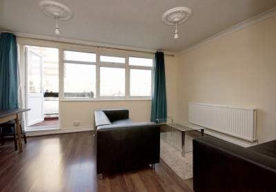 Thumbnail Detached house to rent in East Road, London