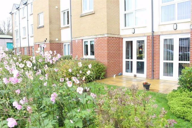 1 bed flat for sale in Cwrt Hywel, Alexandra Road, Gorseinon SA4