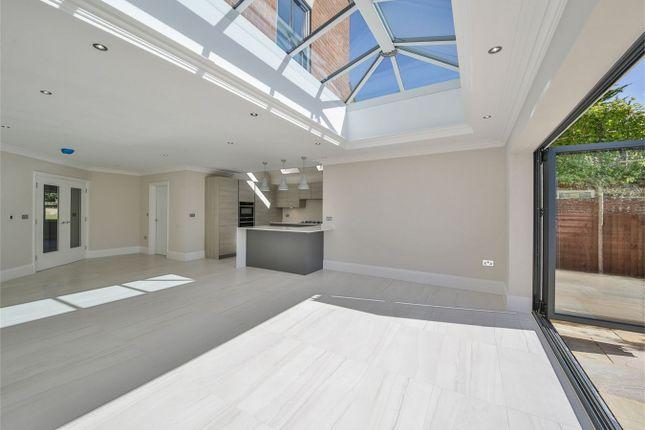 Thumbnail End terrace house for sale in Kingsway Mews, Farnham Common, Buckinghamshire