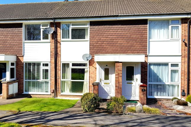 2 bed terraced house to rent in Cumbria Walk, Mickleover, Derby