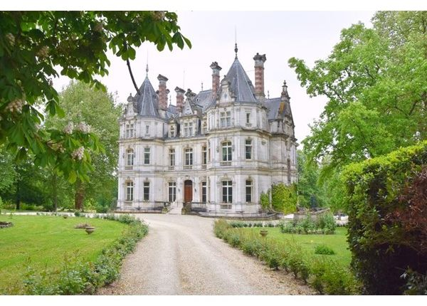 Thumbnail Property for sale in 16100, Cognac, Fr