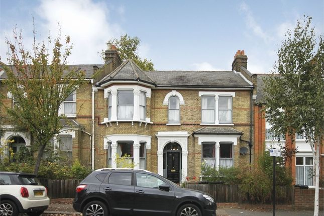 Thumbnail Terraced house for sale in Forest Drive East, Leytonstone, London