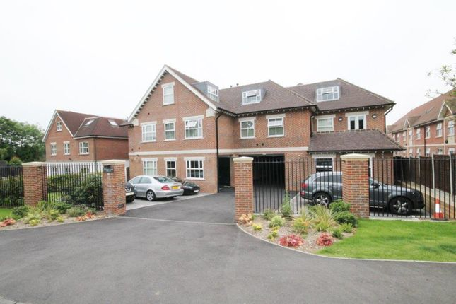 Thumbnail Flat to rent in William Court, Chigwell