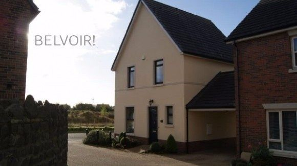 Thumbnail Detached house to rent in 1 Lady Wallace Forge, Thaxton, Lisburn