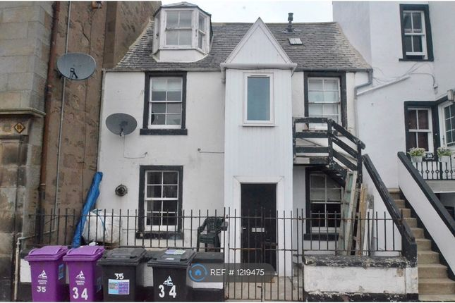 3 bed maisonette to rent in Wharf Street, Montrose DD10