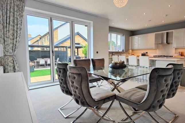 4 bed detached house for sale in Guidem Park, Lancaster LA1
