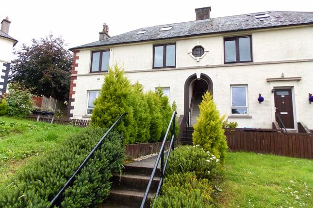 Thumbnail Flat for sale in Clifton Road, Woodside, Aberdeen