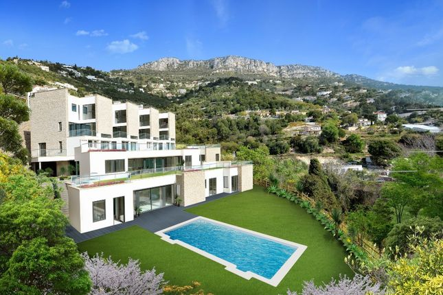 3 bed apartment for sale in Eze, Alpes Maritimes, France