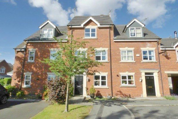 Thumbnail Property to rent in Lowther Crescent, St. Helens