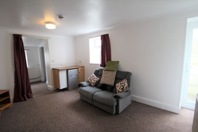 Thumbnail Flat to rent in Beaumont Road, St Judes, Plymouth
