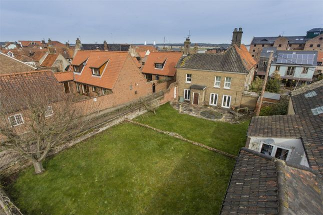 Thumbnail Detached house for sale in Croft Yard, Wells-Next-The-Sea