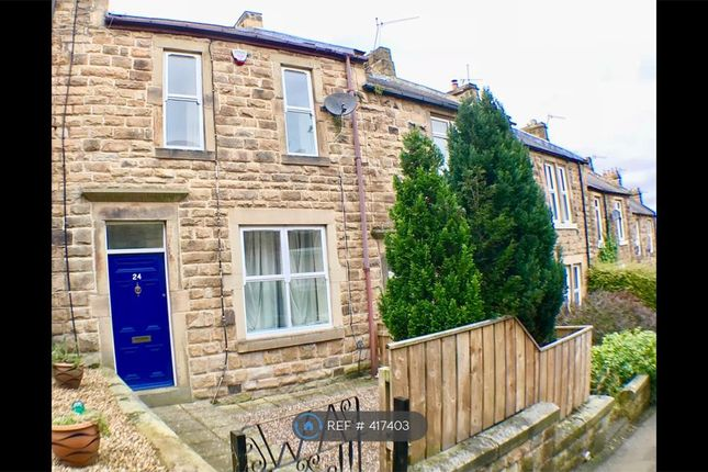 Thumbnail Terraced house to rent in Polmaise Street, Blaydon-On-Tyne