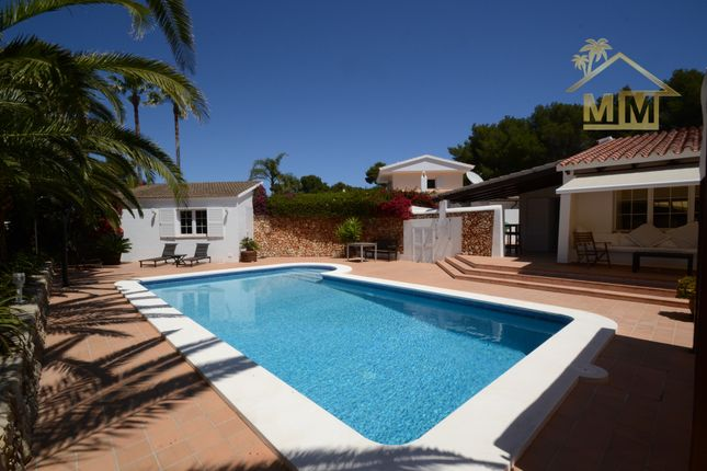 Thumbnail Villa for sale in Son Parc, Mercadal, Es, Menorca, Balearic Islands, Spain
