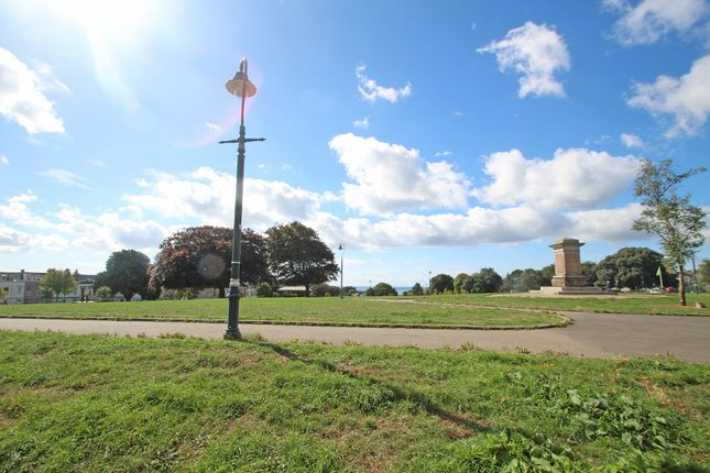 Thumbnail Flat for sale in Queens Gate, Lipson, Plymouth