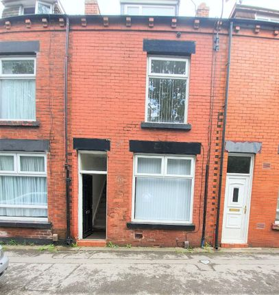Thumbnail Terraced house to rent in Rupert Street, Bolton