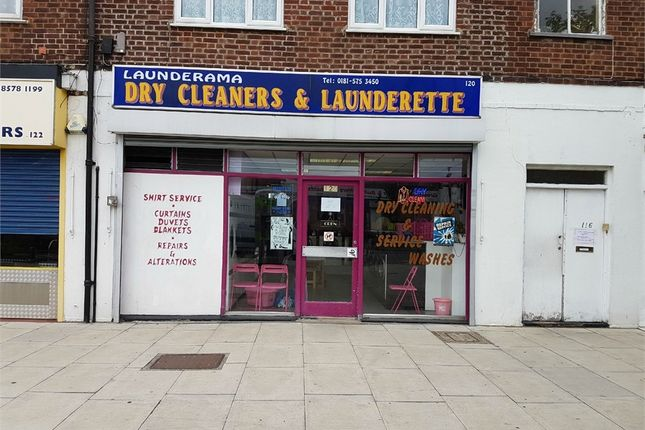 Thumbnail Commercial property for sale in Ruislip Road, Greenford