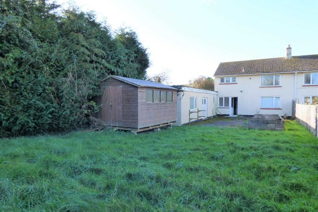 Thumbnail Detached house for sale in Gibson Gardens, Paignton