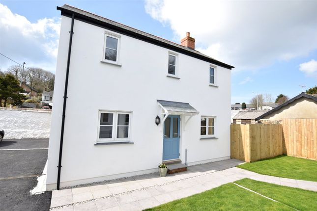2 bed detached house for sale in Bay Tree Mews, Stratton, Bude