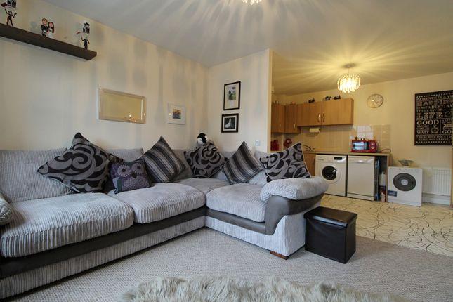 Thumbnail Flat for sale in Donside Street, Aberdeen