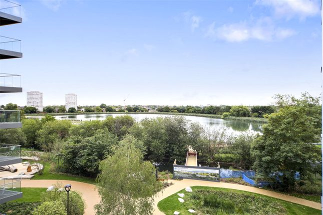 Picture No. 06 of Nature View Apartments, Woodberry Grove, London N4