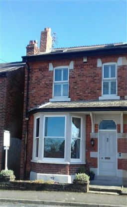 Thumbnail Property for sale in Elletson Street, Poulton Le Fylde