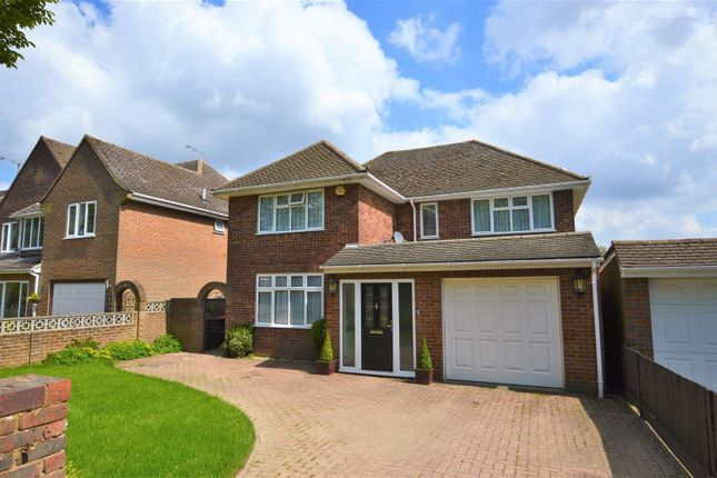 Thumbnail Property for sale in Osborne Road, Dunstable, Bedfordshire