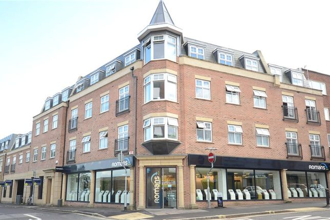 2 bed flat for sale in Russell Court, 5 Frederick Street, Aldershot